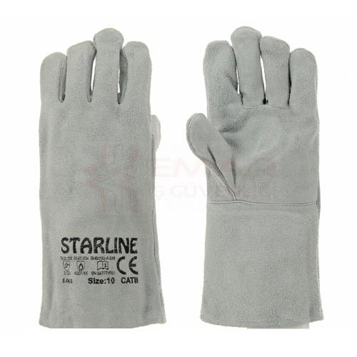 STARLINE E-061 KAYNAKÇI ELDİVENİ