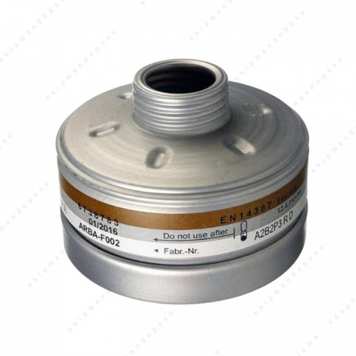 Drager X-Plore A2B2-P3 Filtre