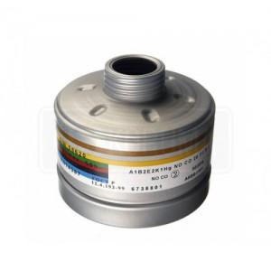 Drager X-Plore A1B2E2K1 HG CO NO P3 Filtre D