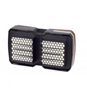 Drager X-plore 8500 IP Kombine filtre A2P R SL 67 39 545