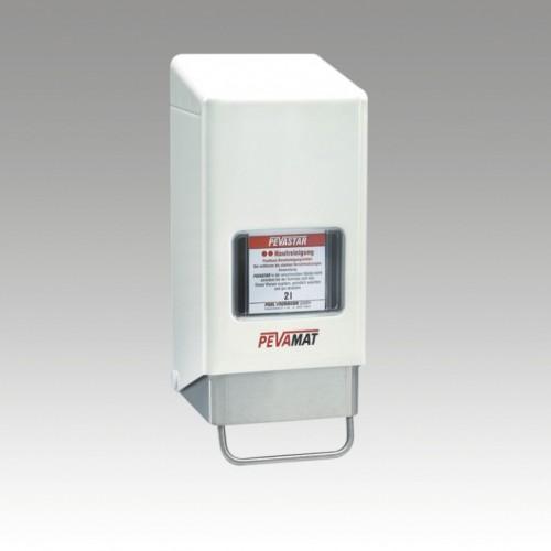 Dispenser 2 Lt Lik Kartuş Ambalajlarda Kullanılır.